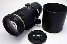 Tamron SP AF 180mm F3.5 Di LD IF Macro B01 Lens for Canon Excellent Japan F/S