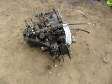 5 Speed Gearbox out of 2005 Proton Gen-2 1.3 Petrol GLS