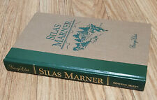 Silas Marner by George Eliot (1986, Hardcover) Reader's Digest World's Best...