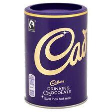 Cadbury Drinking Hot Chocolate 250g - Sold Worldwide from UK