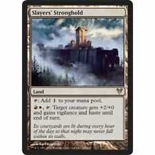 MTG AVACYN RESTORED * Slayers' Stronghold - Condition: Excellent