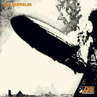 LED Zeppelin I (Remastered) LP Vinyle Rhino Records