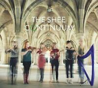 The Shee - Continuum (NEW CD)