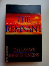 REMNANT, JERRY B. JENKINS, TIM LAHAYE (2002) - NEW