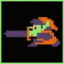 Legend of Zelda/Zombie Link Nintendo Pop Art Signed LtdEd. Print by John Lathrop