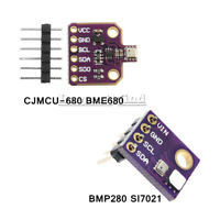 BMP280 SI7021 Atmospheric Pressure Sensor BME680 Temperature Humidity