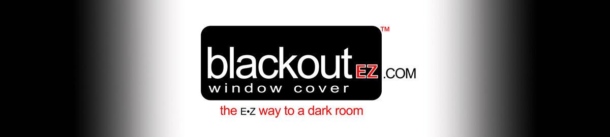 Blackout EZ Window Covers
