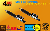 2x BILSTEIN REAR Shock Absorbers DAMPERS AIRMATIC MERCEDES E-CLASS S211 SPORT