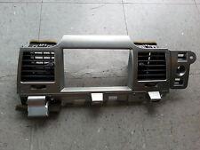 10 Lincoln MKS dash trim instrument cluster bezel