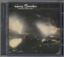 GARY BROOKER - lead me to the water CD