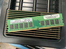 Samsung 8GB 2Rx8 PC4-2400T M391A1G43EB1-CRC / SuperMicro ECC RAM