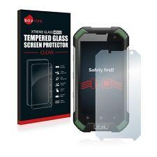 Protector Pantalla para Blackview BV6000s Cristal Templado Vidrio