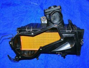 Luftfilterkasten 048133837 mit 1a Bosch Filtereinsatz Audi 80 90 100 Coupe 2.0 E