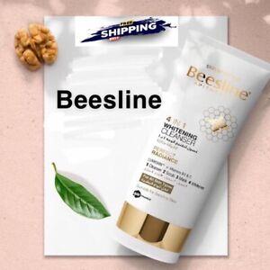 Beesline 4 In 1 Cleaner Scrub Mask whitener the skin 150 ml