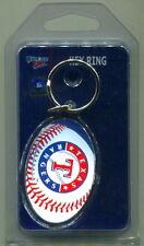 Texas Rangers MLB Acrylic Key Ring