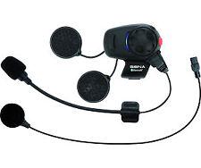 SENA SMH5-FM BLUETOOTH STEREO HEADSET/COMMUNICATOR/INTERCOM / FM RADIO SINGLE