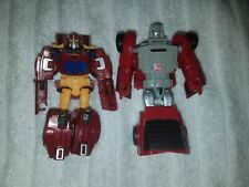 Hasbro Transformers Power of the Primes Legends lot Windcharger Hot Rod