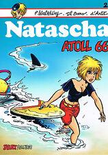 Natasha Nº 20-ATOLL 66