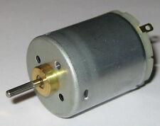 Mabuchi RS-365SA Motor - 9 to 30 VDC - 6940 RPM - 2.3 mm Shaft Diameter