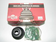 84-90 Chrysler Dodge Plymouth 86-96 Escort Tempo Inner Axle CV Boot Kit BK142