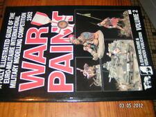 Verlinden WAR PAINT vol 2 1992