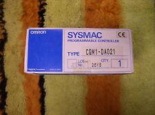 OMRON CQM1-DAO21 SYSMAC PROGRAMMABLE CONROLLER CQM1DAO21