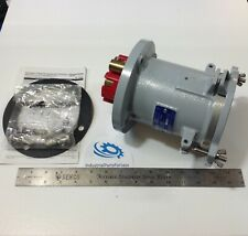 NEW Crouse-Hinds PowerMate™ CDR20044 Receptacle 600V 200 Amps