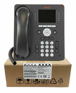 Avaya 9611G IP Phone Global (700504845) - Brand New