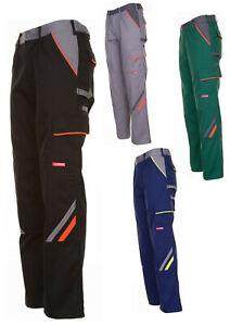 Planam Bundhose VISLINE Arbeitshose Berufsbekleidung Berufshose große Auswahl
