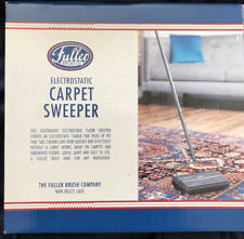 Fuller Brush 17042 Electrostatic Carpet & Floor Sweeper