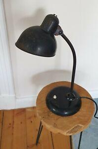 Original Kaiser Idell Bauhaus Lampe 1930