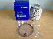 ORIGINALE Volvo Carburante Diesel Filtro Inserto S40 & V40 (Mk1) 30652292