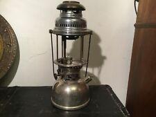 Ancienne lanterne PETROMAX rapide 829/500 cp  super