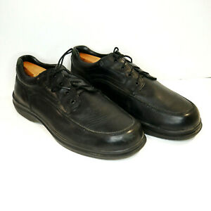 Red Wing Mens 13 E2 Slip Resistant Black Leather Lace Up Oxford Shoes 8636