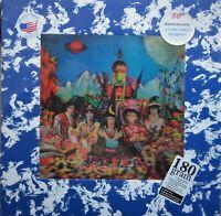 "Rolling Stones ""Their Satanic Majesties"" 50th Anniversary Vinyl LP Box Set LOOK"