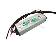 2x Led Driver Constant Current Power Supply DC 18-90V 300mA For 10-20pcs 1W LED