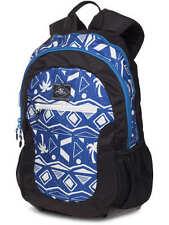 "O'NEILL - BACKPACK-SCHOOL BAG. ""AC LEDGE"" Blue AOP"