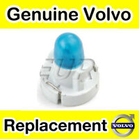 Genuine Volvo S60 (-09) S80 (99-06) V70 XC90 (03-08) ICM/Radio Panel Switch Bulb