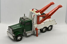 Matchbox Super Kings PETERBILT Wreck Truck, LESNEY 1978