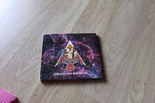 hawkwind love in space cd digipack