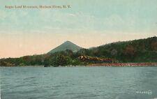 HUDSON RIVER NY – Sugar Loaf Mountain