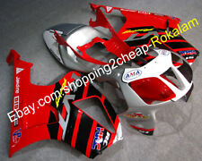 For Honda Fairing VTR1000 RC51 VTR 1000 2000-2006 SP1 SP2 Sports Bike Body Kits