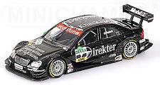 Mercedes C-Class DTM 2004 G. Paffett #7 équipe AMG 1:43 Minichamps