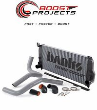 Banks Power Techni-Cooler System-2004-05 Chevy/GMC 6.6-Lly / 25978