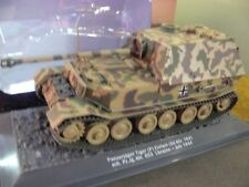 1/43 Ixo Panzerjäger Tiger Elefant Ukraine 1944 Panzer 3