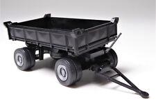 H0 Anhänger Seitenkipper G 5 Stahlleichtbauweise Seitenkippanhänger DDR 14910409