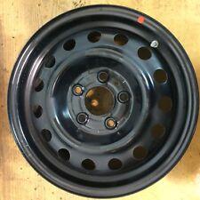 1 Kia Forte 2014-2018 and Elantra 2011-2016 OEM 5x114.3 Steel Wheel Rim 15 x 6.0