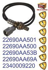 Lambda Oxygen Sensor for Subaru Legacy IV Outback 2.5 3.0 H6 2000-08 22690AA500