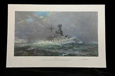 GLORY DAYS by David Shepherd,Limited Edition,Signed Print