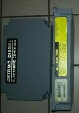 Detroit Series 60 DDEC IV(4) ECM P23519307 FREE  PROGRAMMING